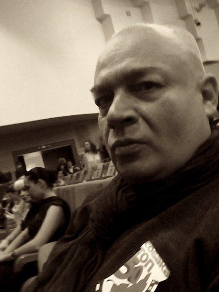 Солиста группы «Рабфак» Александра Семенова нашли мертвым