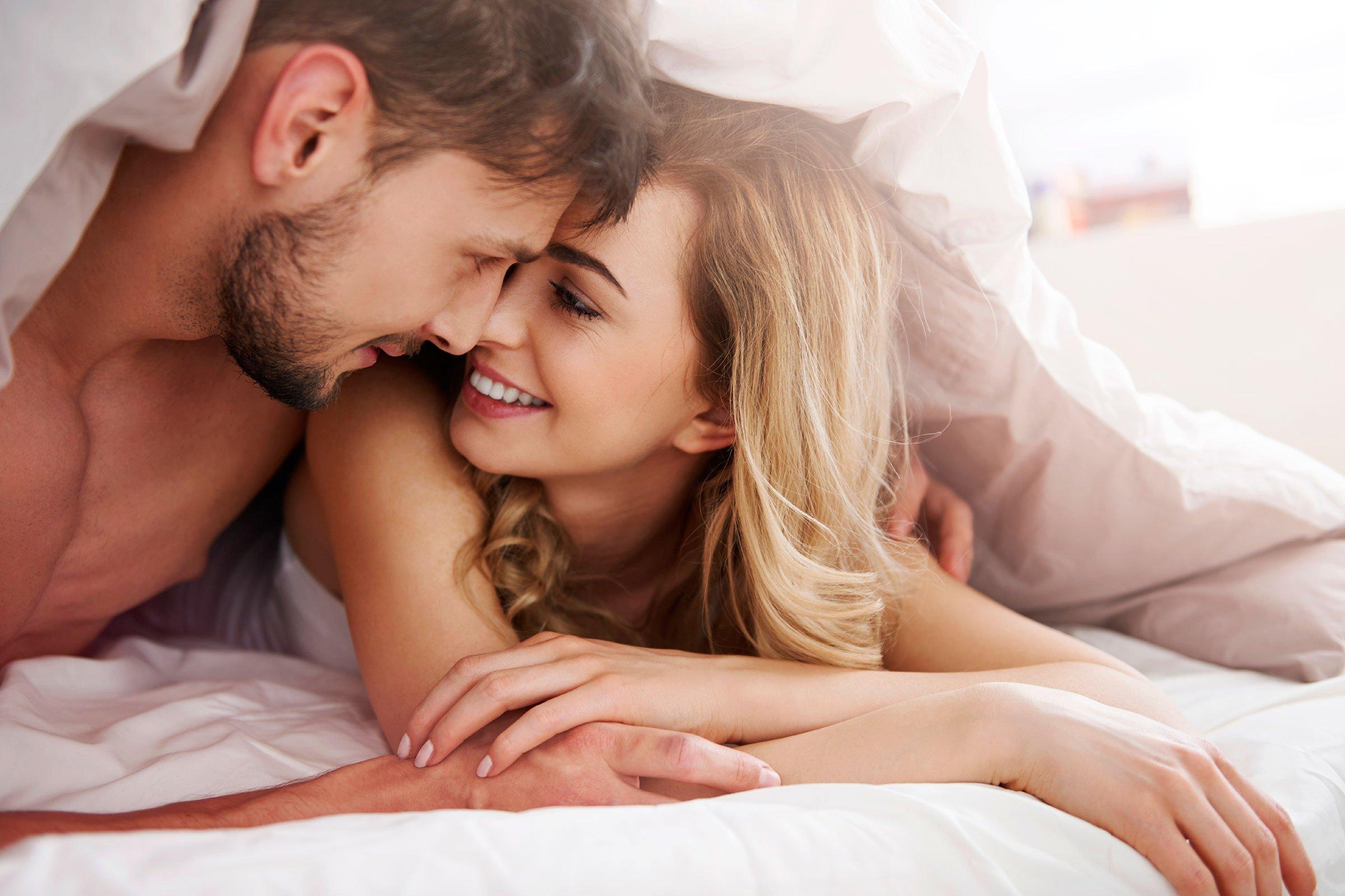 Секс во время сна