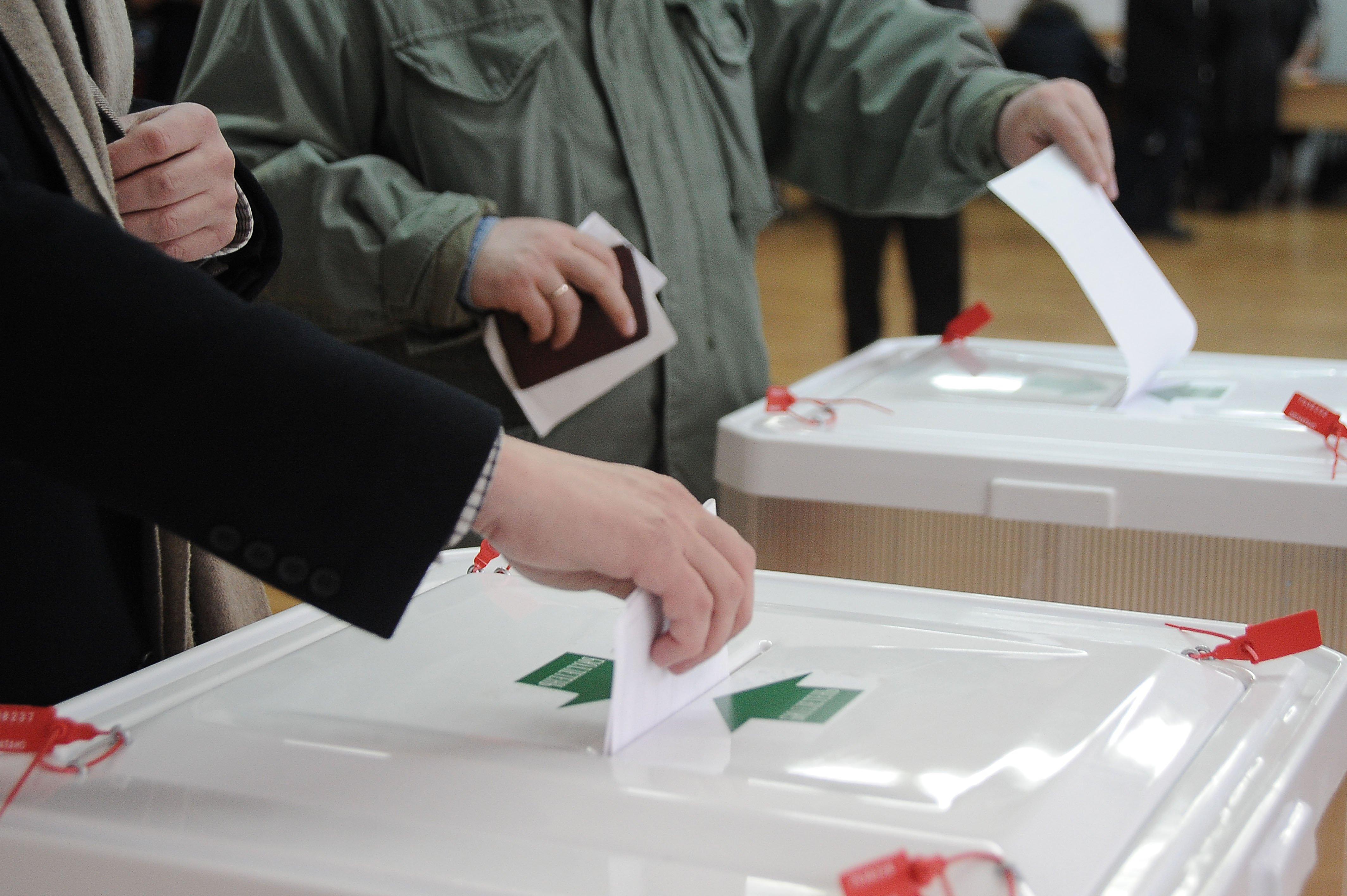 картинки выборы с людьми