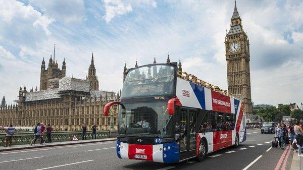 В Британии произошла вспышка гепатита Е