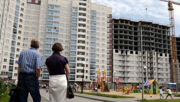 Власти Москвы внесли изменения в стандарты программы реновации