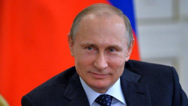 Путин предложил повысить МРОТ с 1 января 2019 года