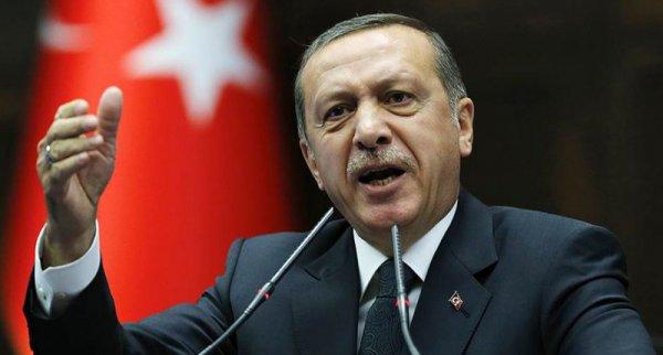 Эрдоган жестко отреагировал на реакцию США по поводу покупки С-400