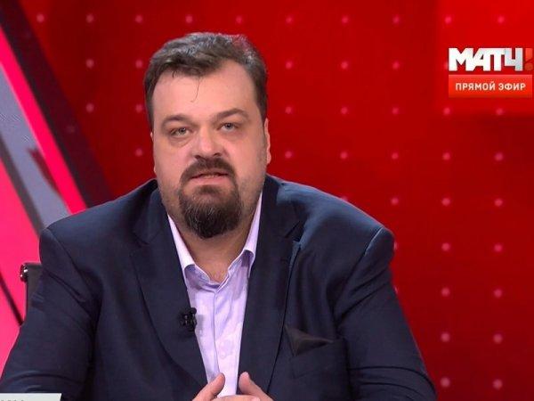 Василий Уткин станет ведущим кулинарной рубрики на телеканале «Пятница»
