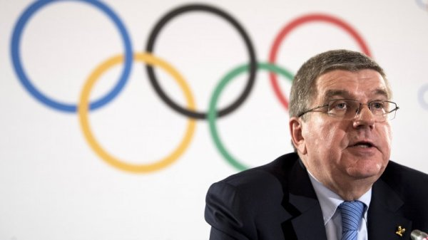 Глава МОК принес извинения игрокам НХЛ за запрет выступить на Олимпиаде-2018