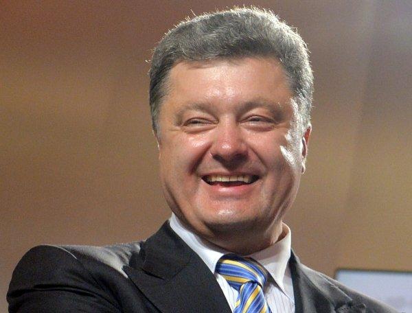 Порошенко обещает сделать Крым