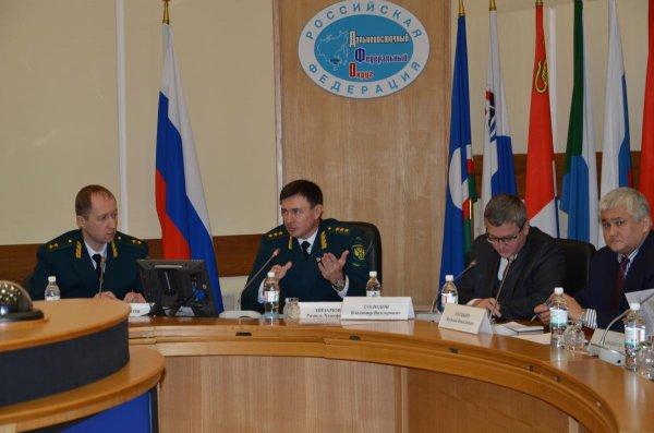 В Москве ночью было превышено допустимое содержание сероводорода в воздухе