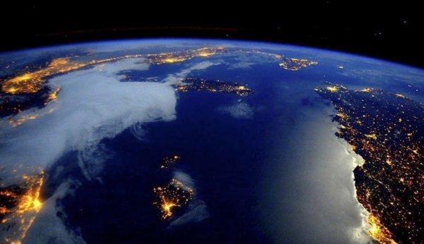 На российском ТВ покажут фильм о плоской Земле