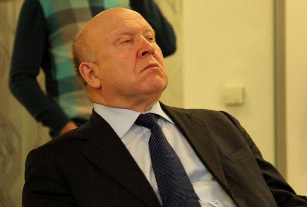 Путин отправил в отставку губернатора Нижегородской области Валерия Шанцева