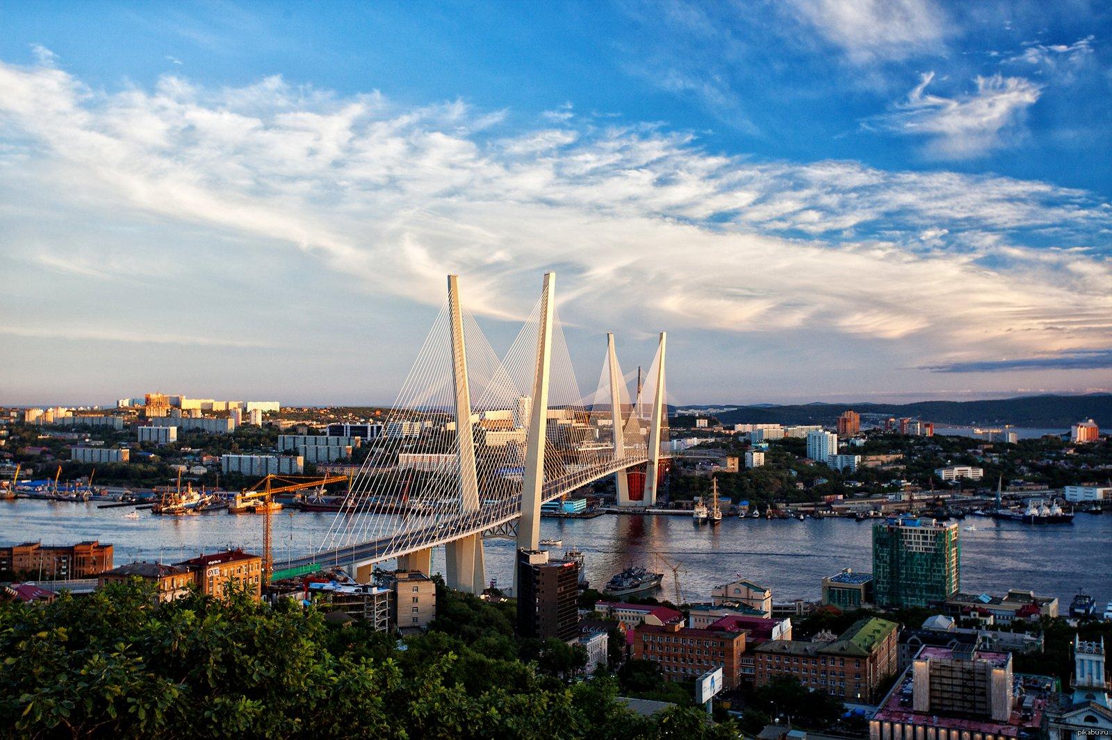 Владивосток картинки фото