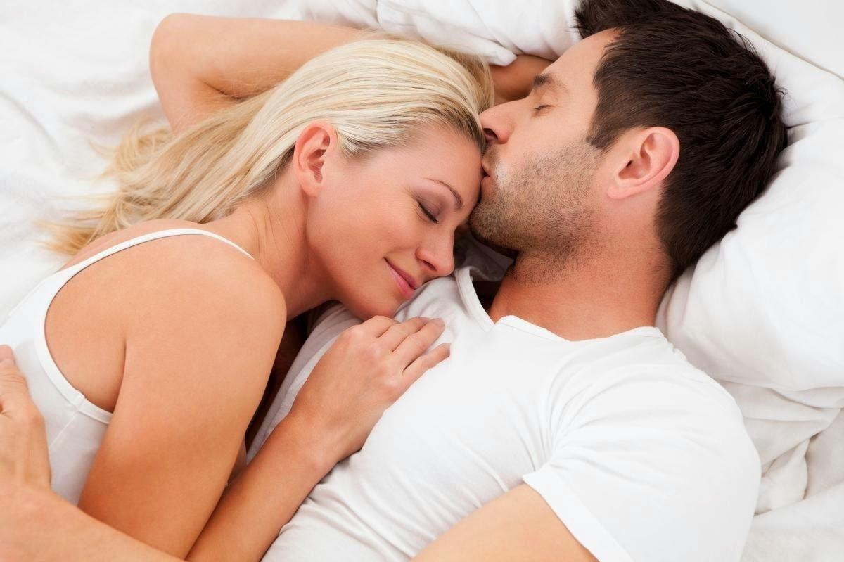 Ученые определили лучшие позы для секса