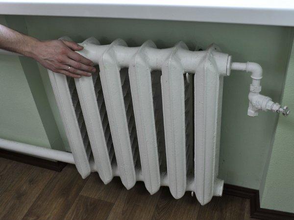 Губернатор Калужской области разрешил вскрывать квартиры ради тепла