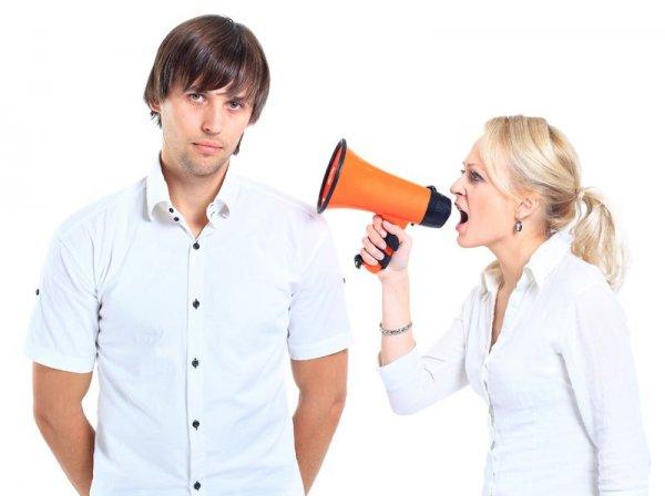Ученые считают, что мужчины эгоистичнее женщин