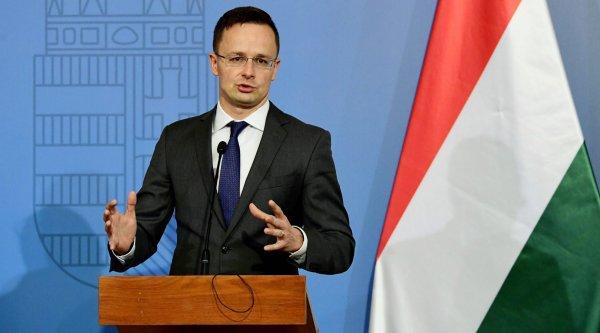 Венгрия пригрозила Украине экономическими санкциями
