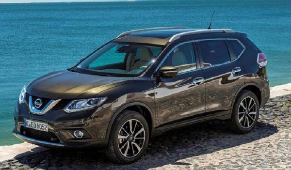 Российские продажи Nissan за январь-сентябрь выросли на 2%