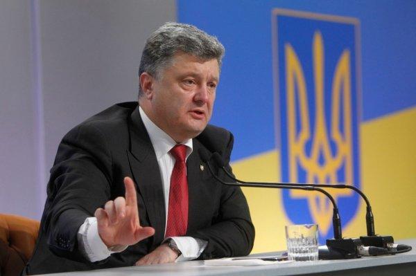 Порошенко объявил о появлении первого блюда в сухпайке армии