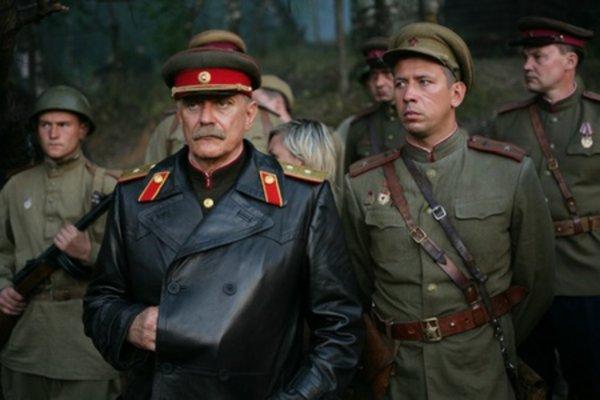 фильмы о войне русские новые сохраняет тепло даже
