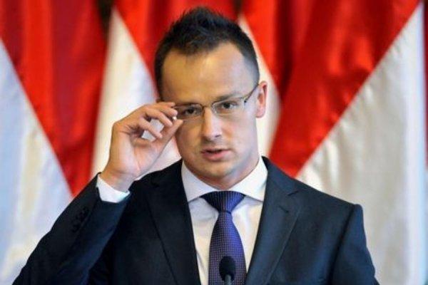 Венгрия заблокировала созыв саммита Украина – НАТО в ответ на закон об образовании