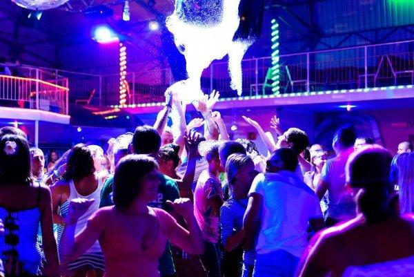 Видео из ночного клуба в кемерово стриптиз клуб на красной поляне