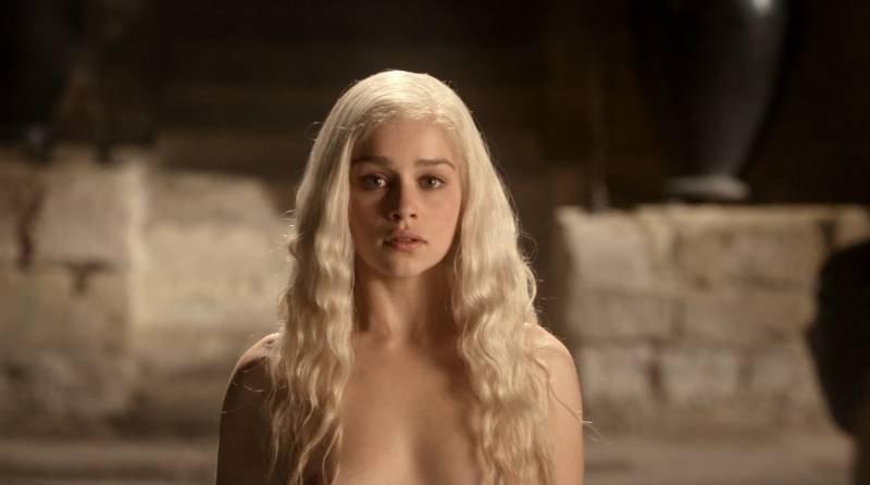 О сексе в игре престолов