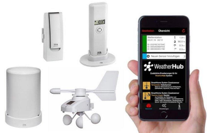 Корейцы создали первый в мире смартфон-термометр 2018