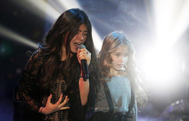 Junior eurovision song contest — ежегодный международный телевизионный песенный конкурс, в котором участвуют представители стран-членов европейского вещательного союза.