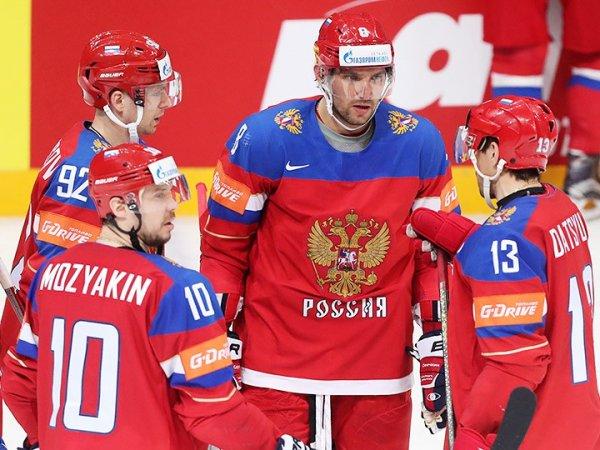 Жуков заявил, что российская сборная не будет выступать под нейтральным флагом на ОИ-2018