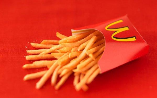 Ученые: Картошка фри из МакДоналдс способна убивать