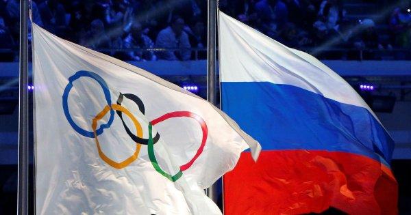 Кремль прокомментировал возможный недопуск спортсменов из России на Олимпиаде