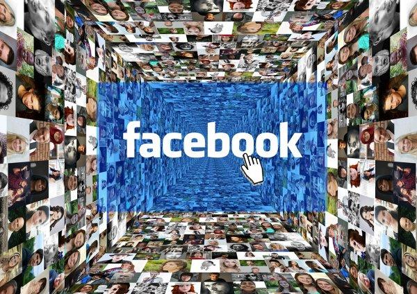Facebook будет выделять публикации от авторитетных СМИ