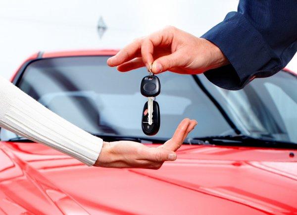 Орская администрация покупает три новых авто за 2 млн рублей