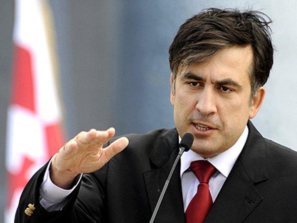 Саакашвили высказал намерение возглавить Кабинет Министров Украины