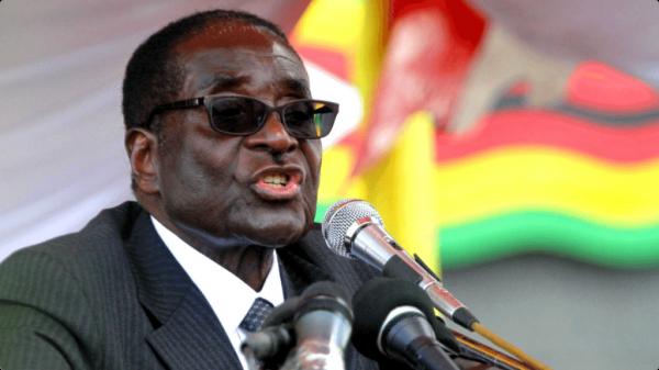 Президенту Зимбабве Мугабе поставили ультиматум с отставкой
