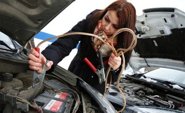Эксперты: Что делать, если сел аккумулятор в автомобиле