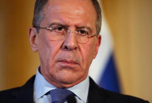 Лавров передал главе Азербайджана «теплые приветствия» от Путина