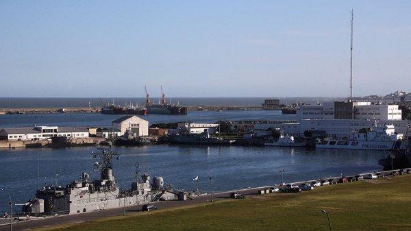 ВМС США отправили автономные дроны на поиск аргентинской подлодки