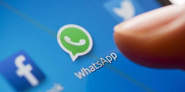 В WhatsApp появилась новая возможность для записи голосовых сообщений