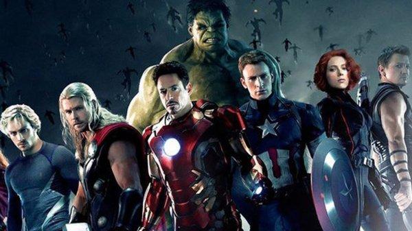 В Сети появился первый трейлер к новому фильму о Мстителях