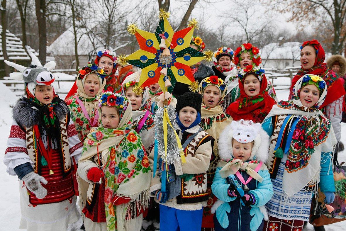 Рождество в россии картинки для детей, открытки