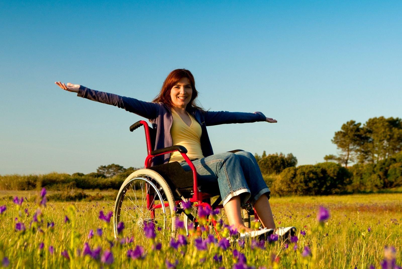 Картинки с днем инвалидов