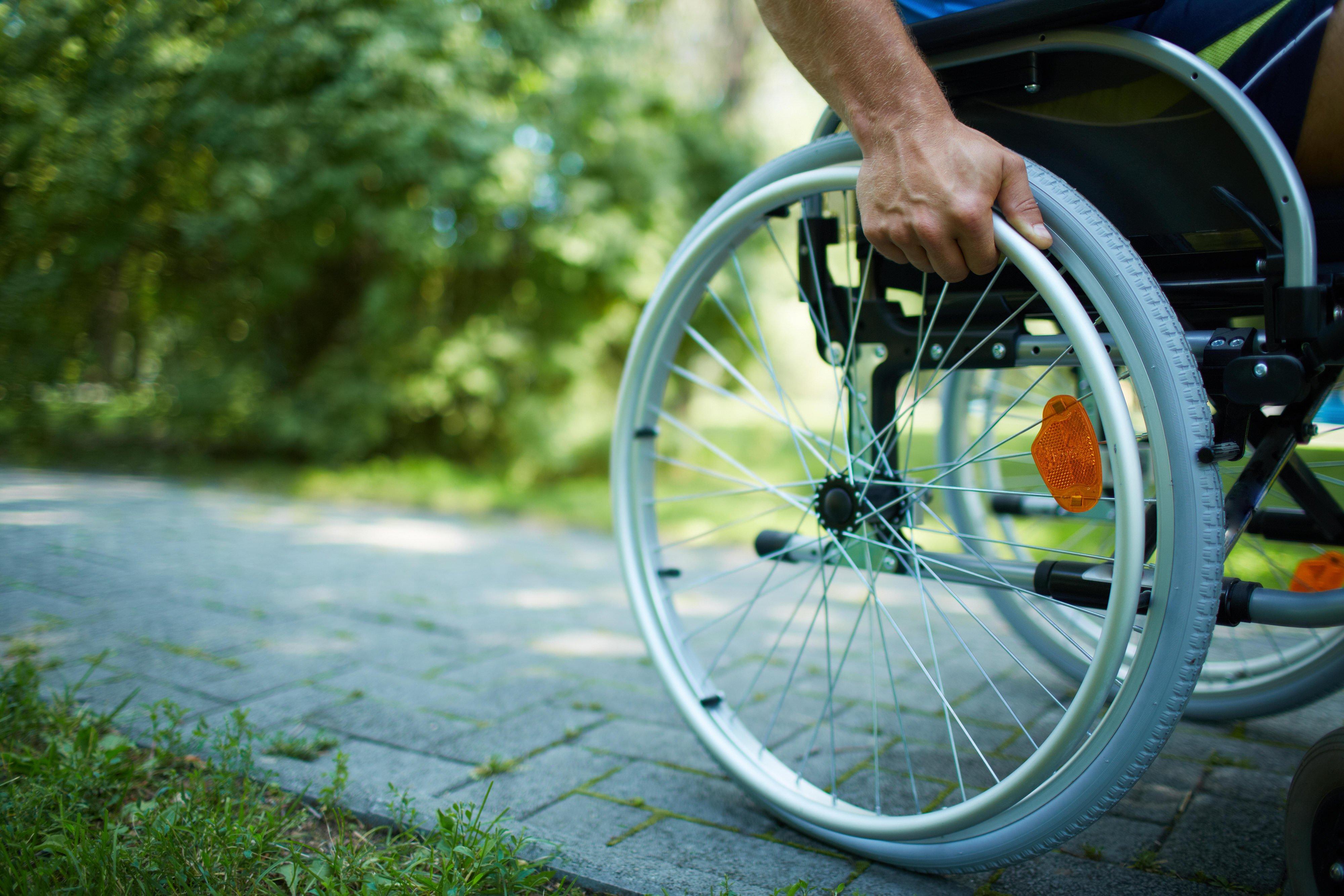 Картинки для колясочника