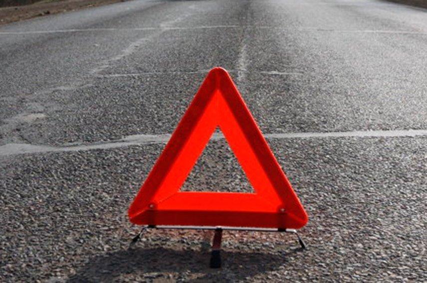 Авария возле ледовского перекрестка 2017 год каширский район