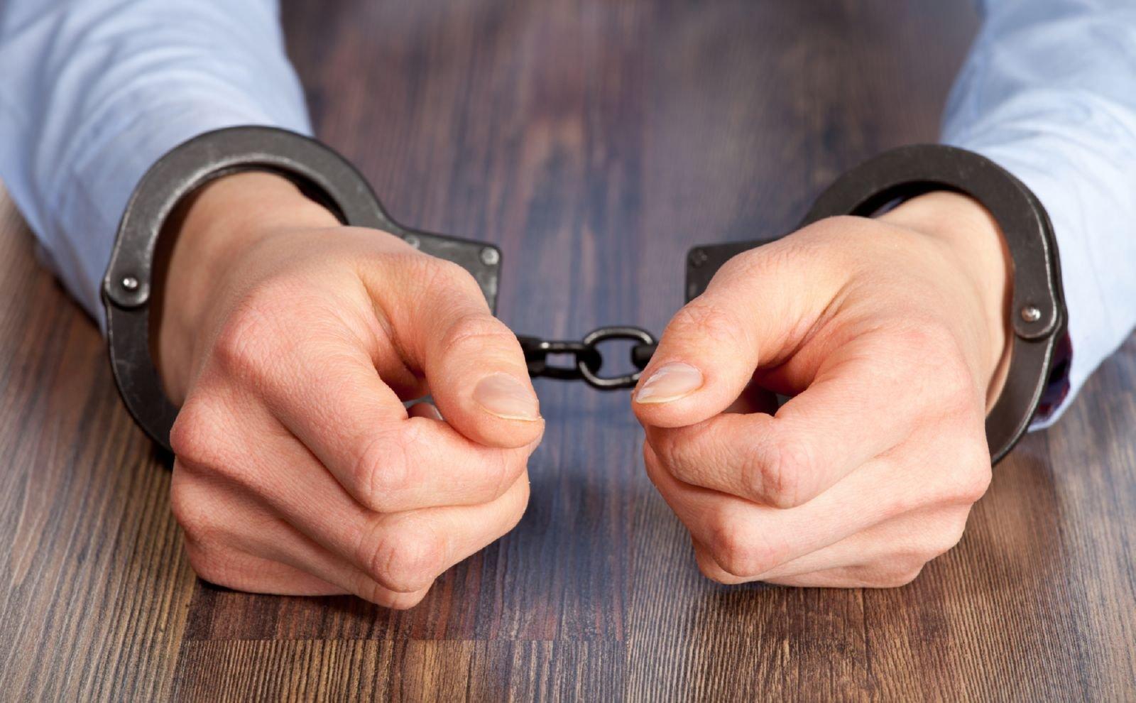 уголовная ответственность следователя