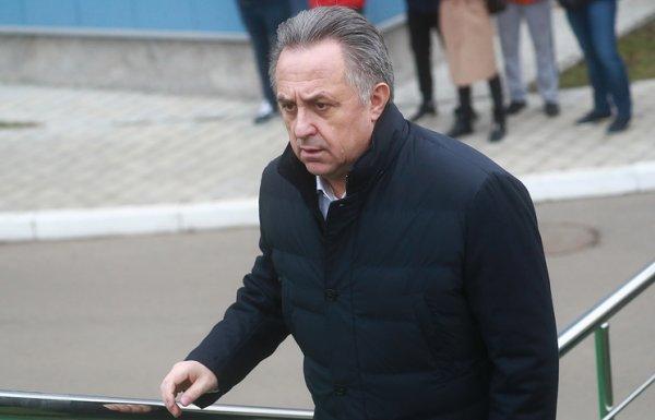 Мутко: Футболистов из России 30 раз проверяют на допинг в год