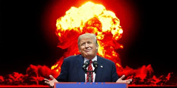 Госдеп предупредил дипломатические представительства США о возможных вспышках агрессии