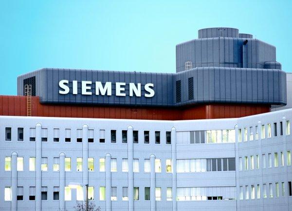 Siemens привлекли к суду по делу о поставках в Крым третьим лицом