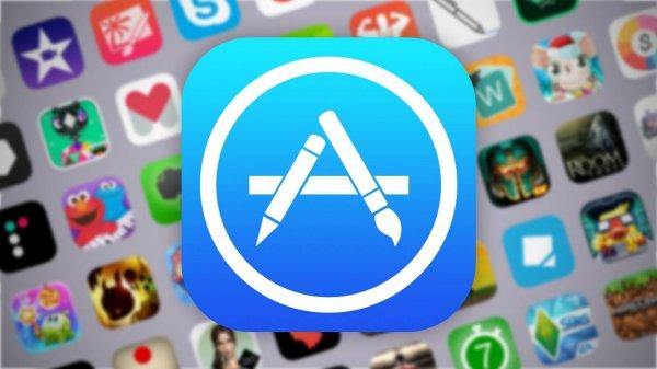 Apple разрешила предзаказ приложений в App Store