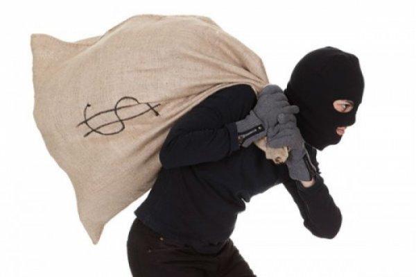 В Москве неизвестные в масках ограбили мужчину на 5 млн рублей