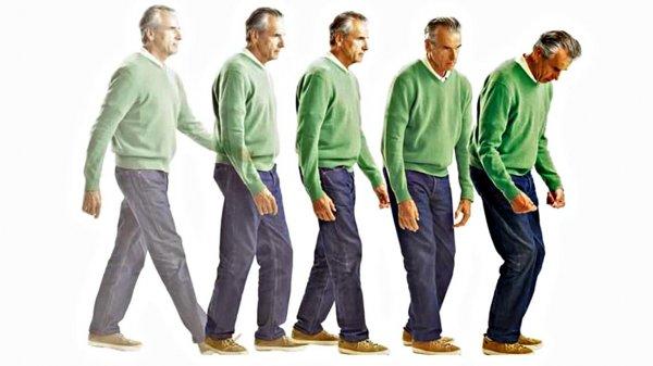 Ученые обьявили, что бег способен вылечить болезнь Паркинсона
