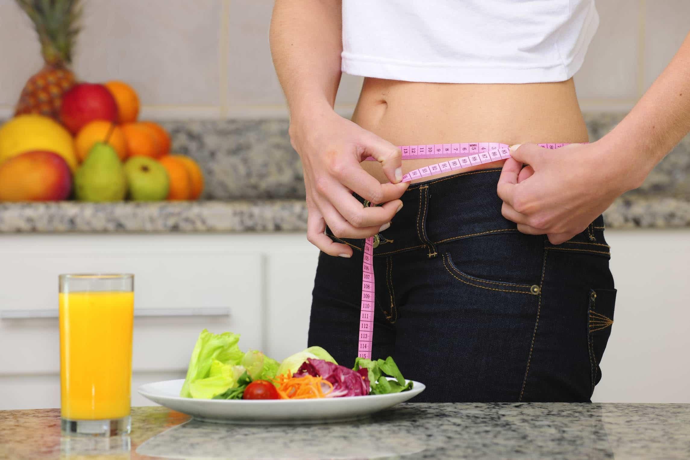 Эффективных методиках похудения